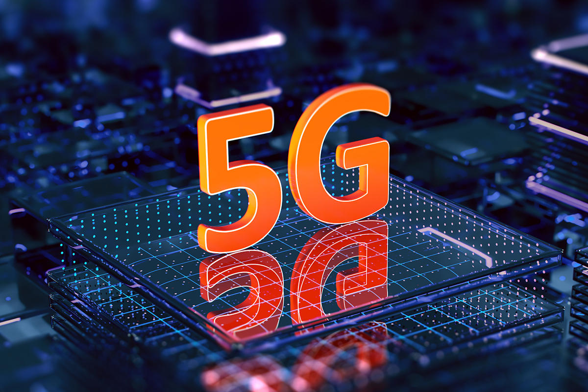 Rôle important de la 5G dans la technologie des voitures autonomes